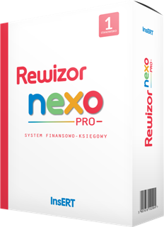 Rewizor nexo PRO PeCeT Serwis Wałbrzych