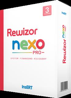 Rewizor nexo Pro PeCeT Serwis tani i dobry program Wałbrzych